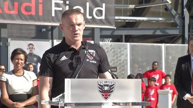 Rooney: New DC stadium key to move