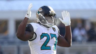 Fournette: I want to be like Ajayi