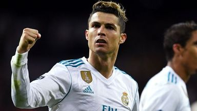 'Ronaldo likely to replace Higuain'