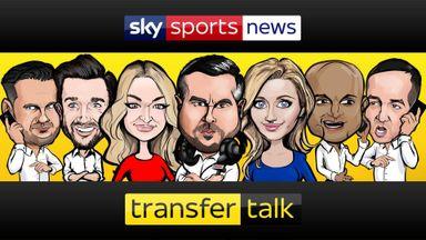 Transfer Talk: Who will replace Ronaldo?