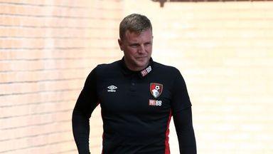 Howe: It's been a tough window