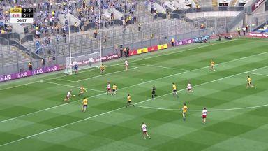 Tyrone v Roscommon: Highlights