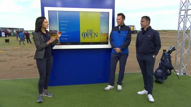 The Open: Out of Bounds - Day 1