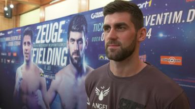 Fielding confident of victory