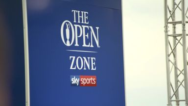 Open Zone: Best bits