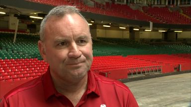 Pivac to replace Wales boss Gatland