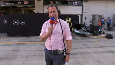 Ted's Race Notebook - Austria