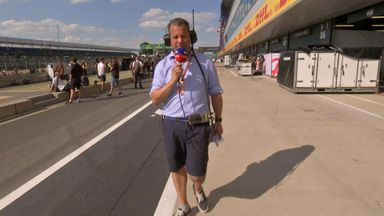 Ted's Race Notebook - Silverstone