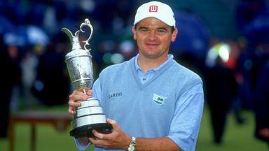 1999: The Toughest Open