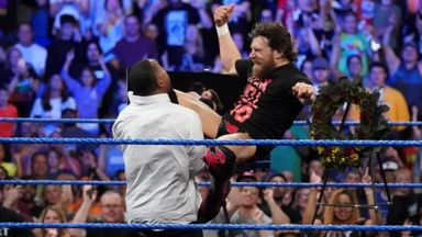 Best of SmackDown: July 17