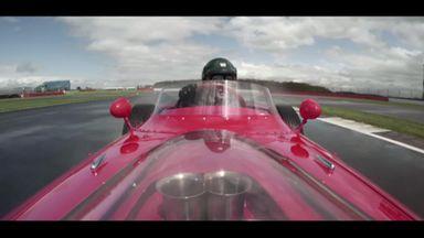 Mike Hawthorn Ferrari Special