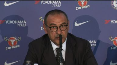Sarri wants to keep top players