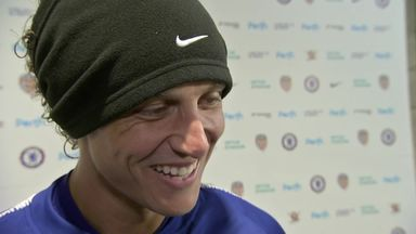 Luiz: Chelsea must keep stars