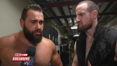 Rusev's WWE Championship match long overdue