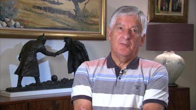 Bernstein urges Qatar probe