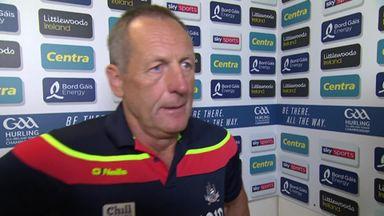 Meyler praises Limerick