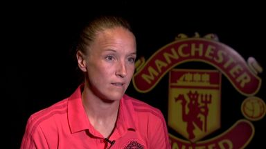 'Man Utd can change women's game'