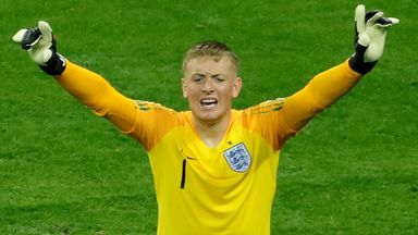 Seaman: Pickford will only improve
