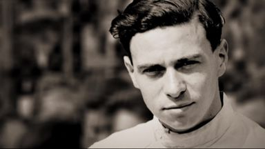 Remembering Jim Clark