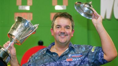 Phil Taylor: Matchplay Maestro