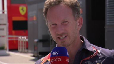 Horner explains Ricciardo penalty