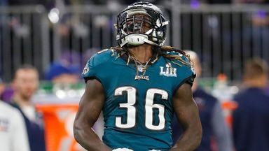 Ajayi 'due' London win