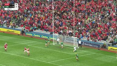 Cork v Limerick: Highlights