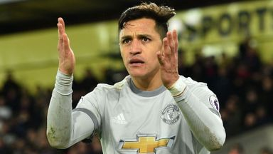 Jose keen to solve Sanchez visa issue
