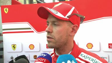 Vettel: It will be close