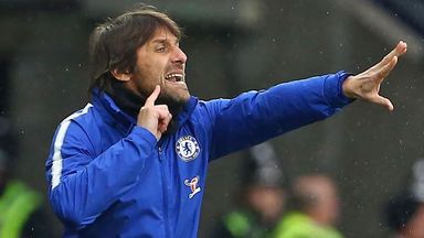 Carragher: Conte tough act to follow