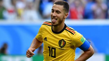 Seedorf: Hazard fits in any team