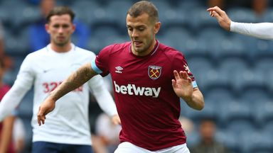 Brooking: West Ham need top half finish