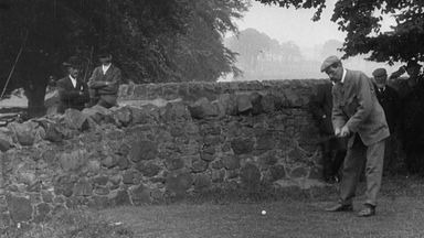 History of Carnoustie: Part 1