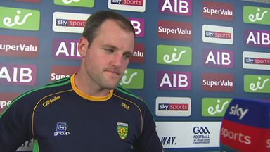 Murphy: positive result for Donegal