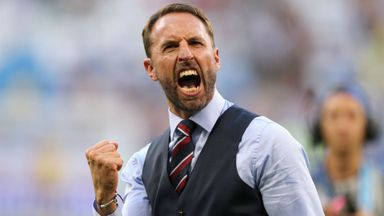 Smith: England success will boost PL