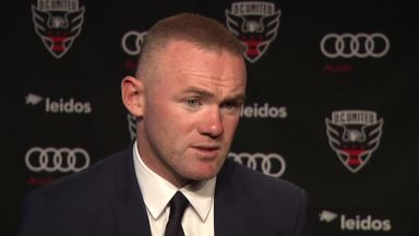 Rooney rules out PL loan move