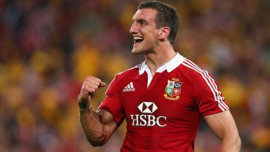 Greenwood: Warburton retirement a shock