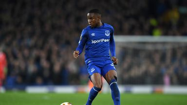 Silva: Lookman move still possible
