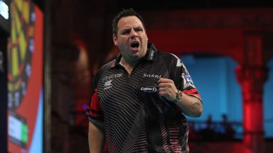 Mardle's six to watch