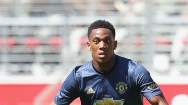 Transfer Talk: Is it the end for Martial?