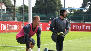 Emery: Leno needs a chance