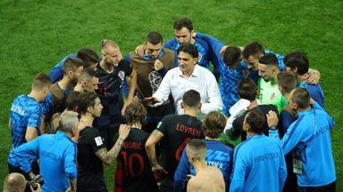 Matuidi: Croatia extra-time not handicap