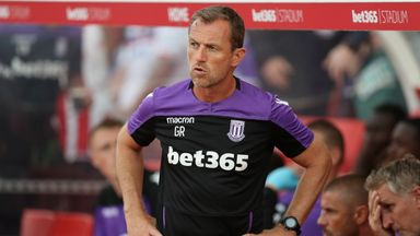 Rowett targeting more Stoke signings