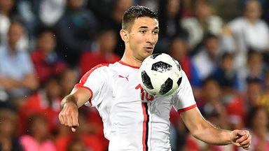 Warnock hopeful on Grujic