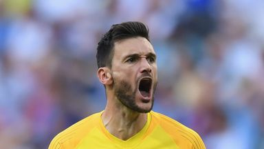 Lloris has learned 'massive lesson'