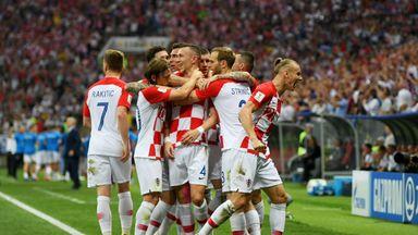 Cilic proud of Croatia success