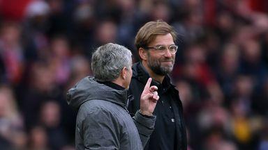 Gerrard backs Liverpool to beat United