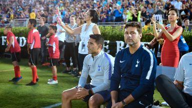 Poch: Early transfer deadline won't help