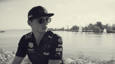 Verstappen on Austrian victory