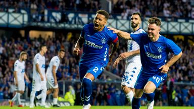Tavernier aims high with Gers